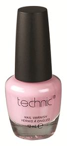 Technic Nail Varnish - Negligee