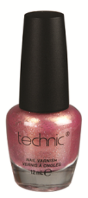 Technic Nail Varnish - Pink Ladies