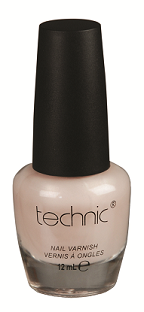 Technic Nail Varnish - Swan Lake