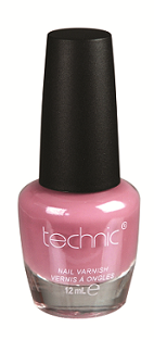 Technic Nail Varnish - Starkers