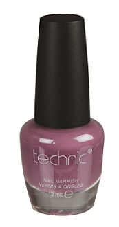 Technic Nail Varnish - Boudoir