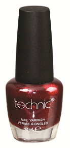 Technic Nail Varnish - Ruby Red