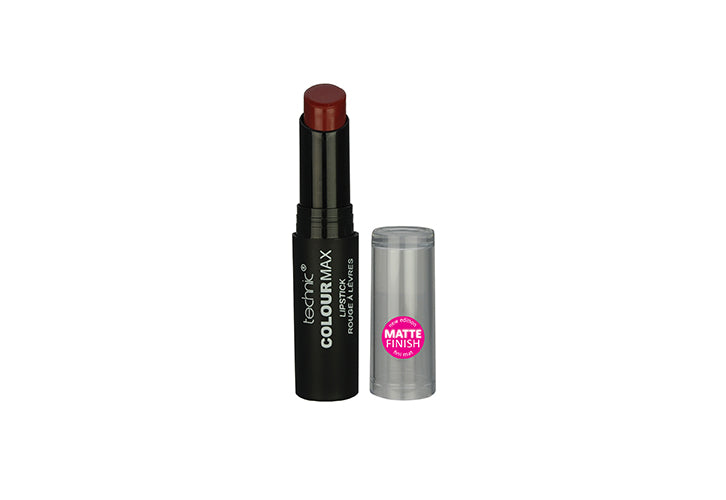 Technic Colour Max Matte Lipsticks