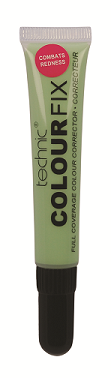 Technic Full Coverage Colour Corrector Concealer