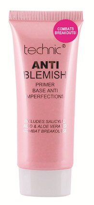 Technic Anti Blemish Primer