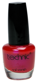 Technic Nail Varnish - Cactus Flower