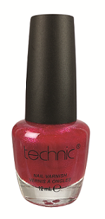 Technic Nail Varnish - Hot Chilean