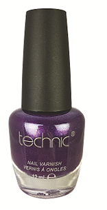 Technic Nail Varnish - Purple Rain