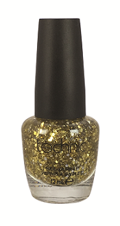 Technic Nail Varnish - Gold Member