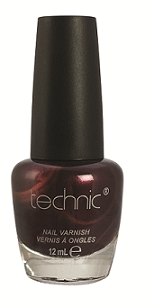 Technic Nail Varnish - Spice World