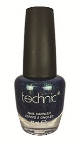 Technic Nail Varnish - Mermazing