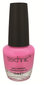 Technic Nail Varnish - Pinky Swear