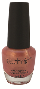 Technic Nail Varnish - New York, New York
