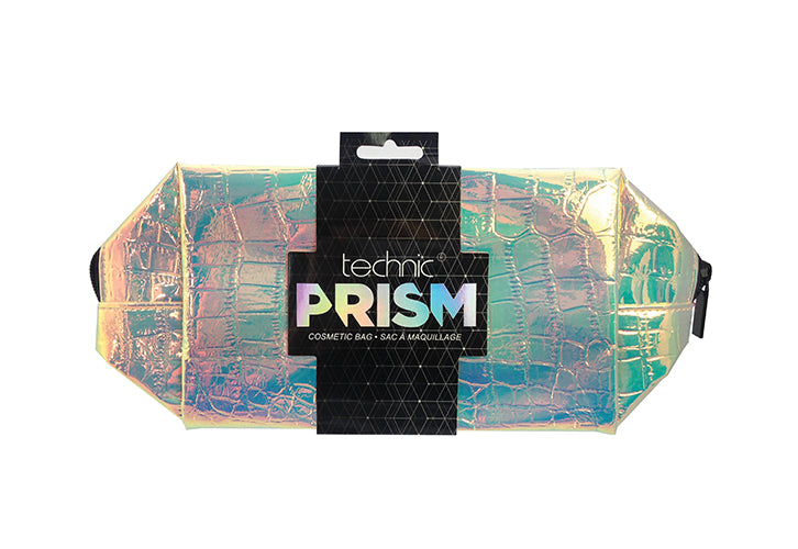 Technic Prism Makeup Bag