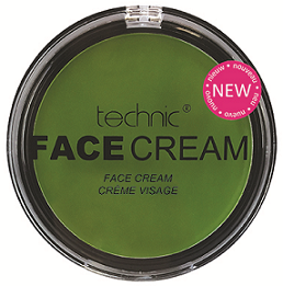 Technic Face Paint Cream