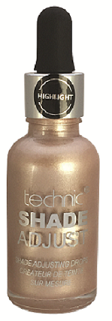 Technic Shade Adjust Drops