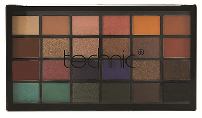 Technic Gift - Ultimate Palette Library