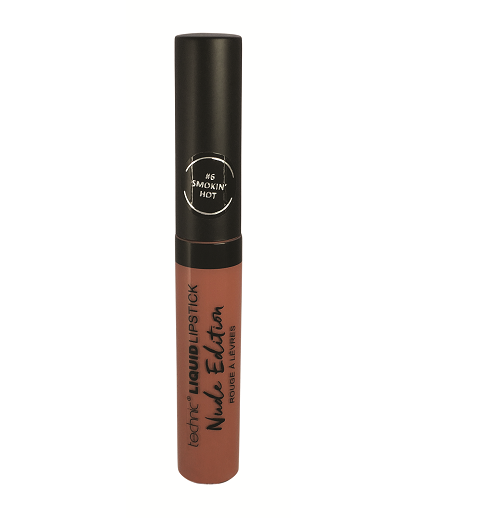 Technic Nude Edition Liquid Lipsticks