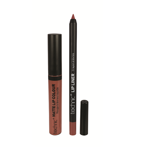 Technic Limited Edition Lip Kits