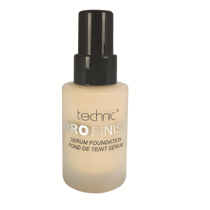 Technic Pro Finish Serum Foundation