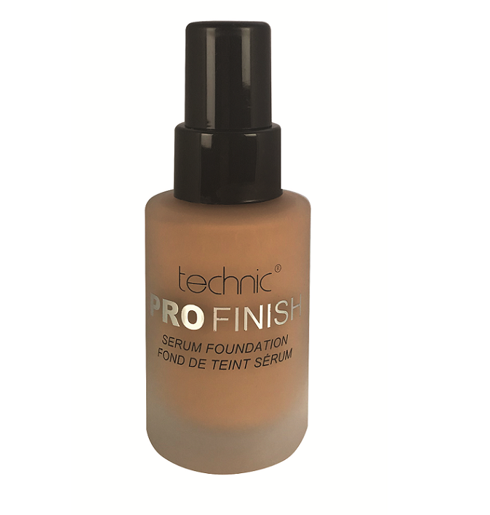 Technic Pro Serum Foundation