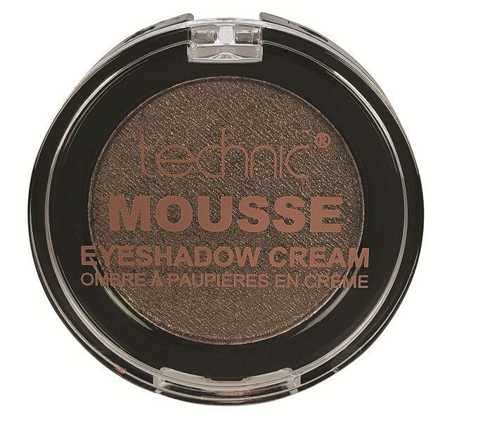 Technic Mousse Eyeshadow Singles