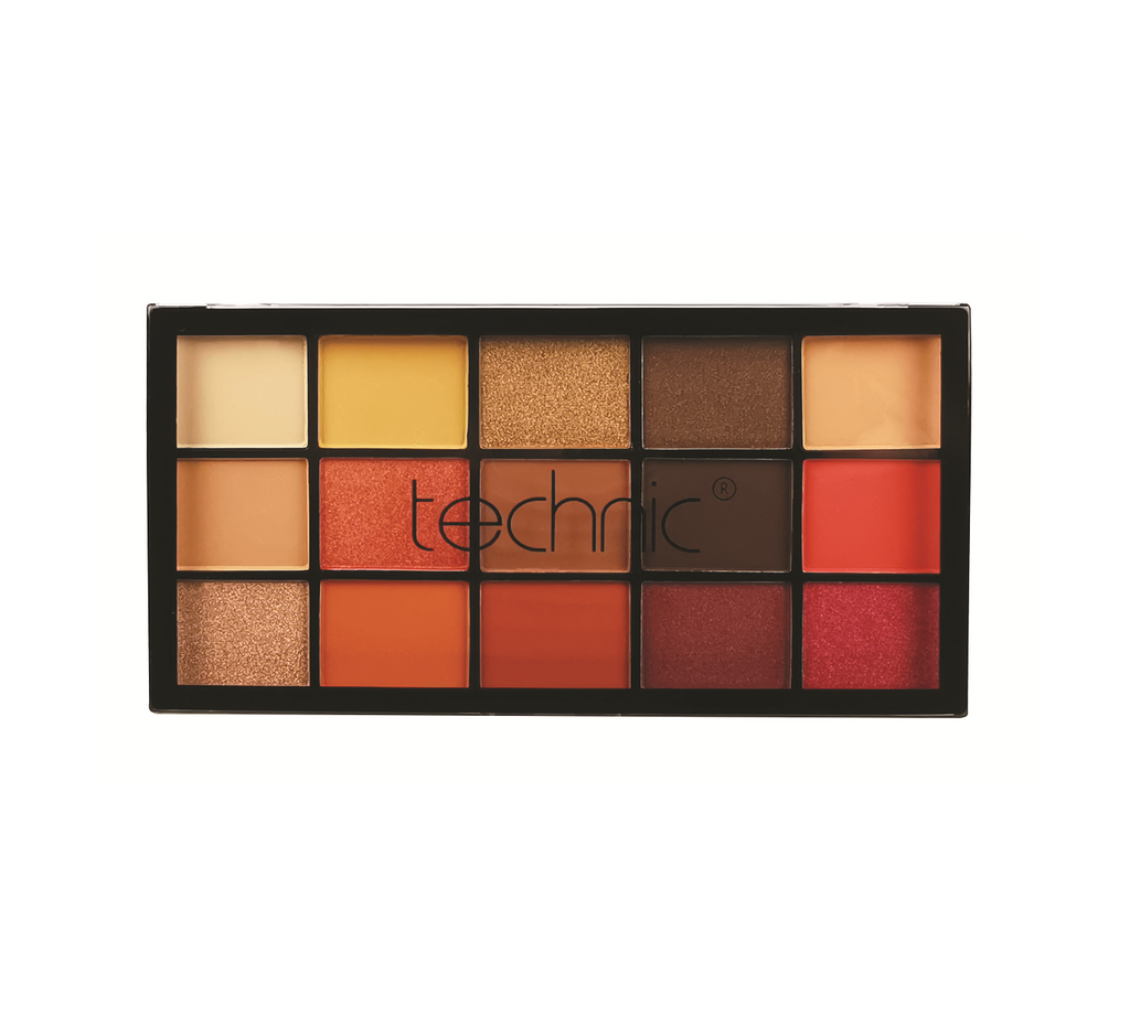 Technic Venus Rising Pressed Pigment
