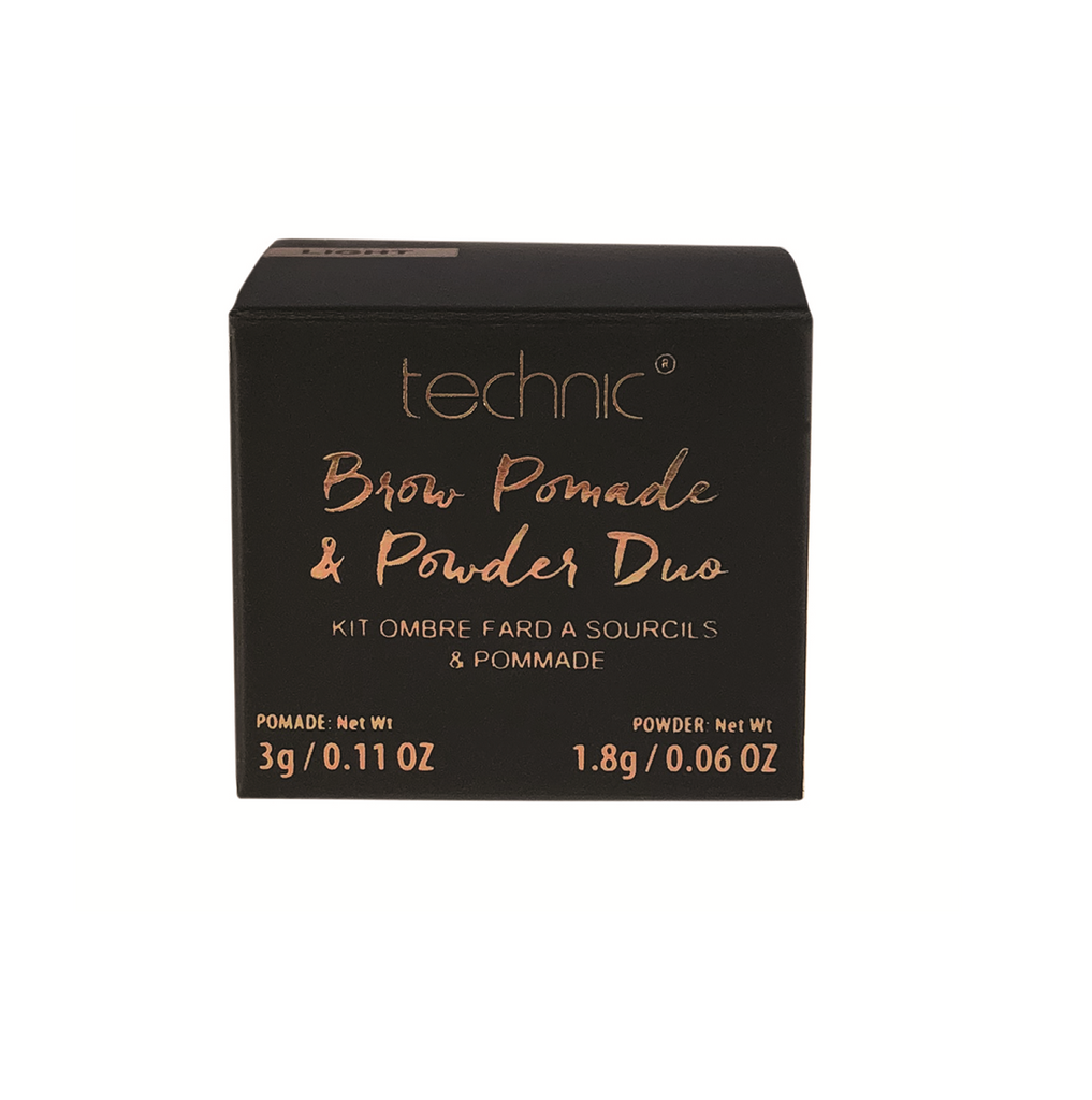 Technic Brow Pomade & Powder Duo