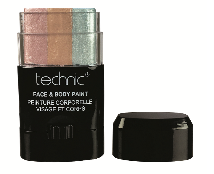 Technic Limited Edition Face & Body Paint