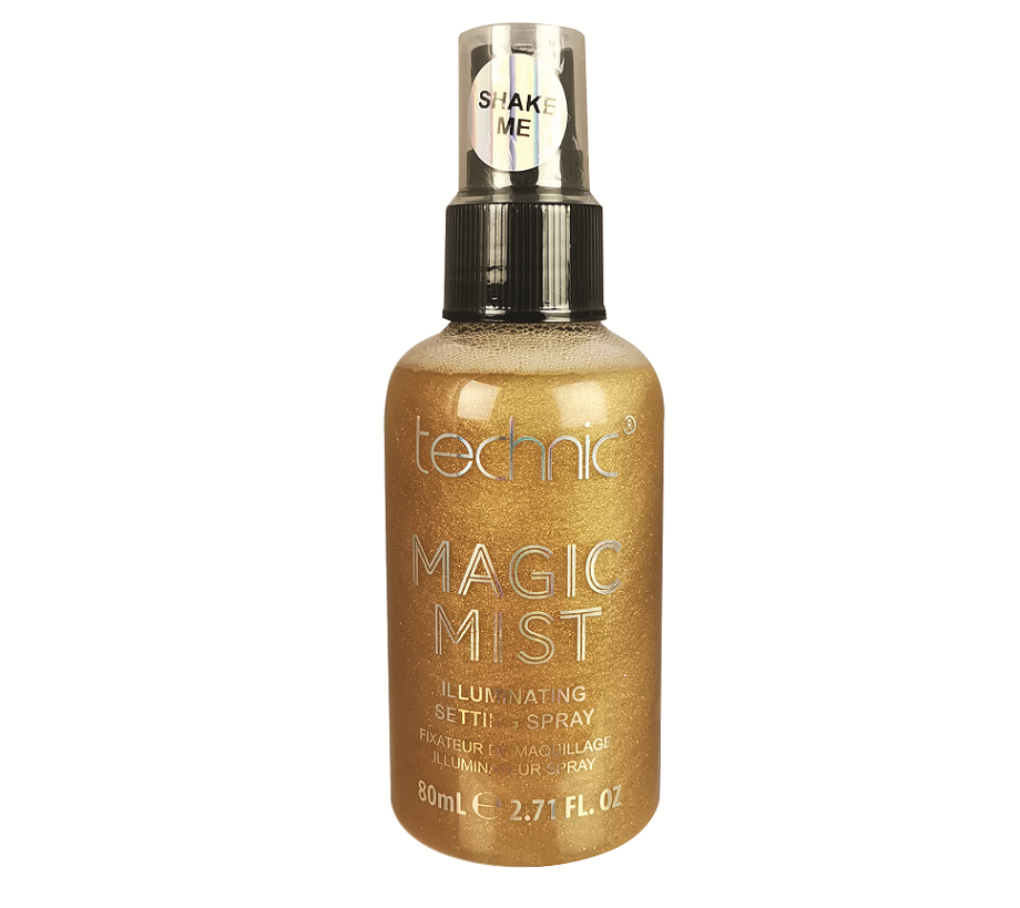 Technic Magic Mist Setting Spray