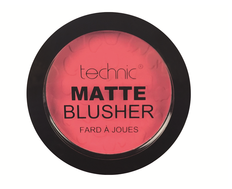 Technic Single Blushers