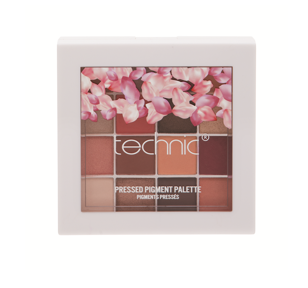 Technic SS20 Pressed Pigment Palette