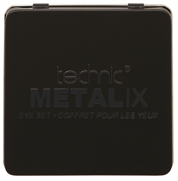 Technic Gift Metallix Eye Kit