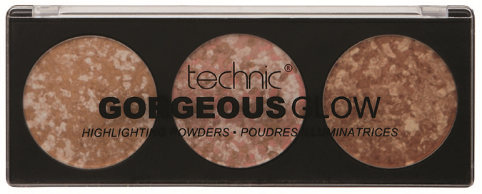 Technic Gift Gorgeous Glow