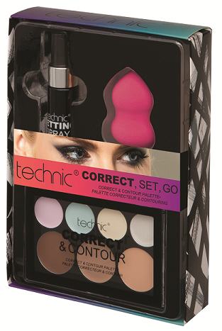 Technic Gift Correct, Set, Go