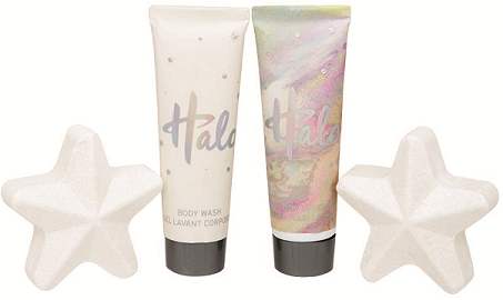 Technic Halo - Brightest Star Bath Set