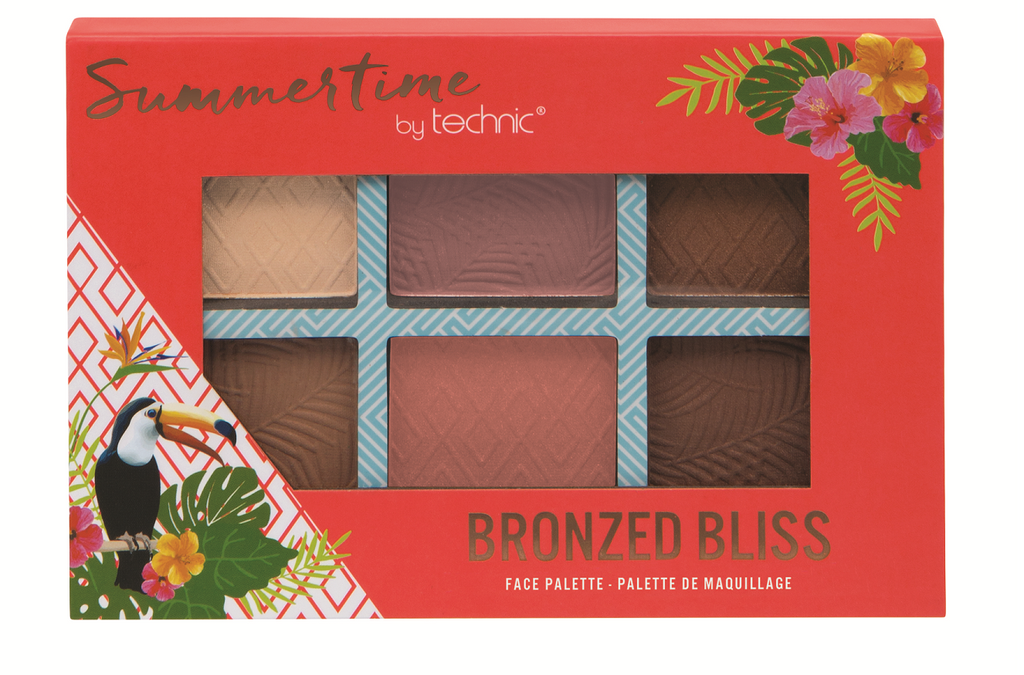 Technic Summertime - Bronzed Bliss