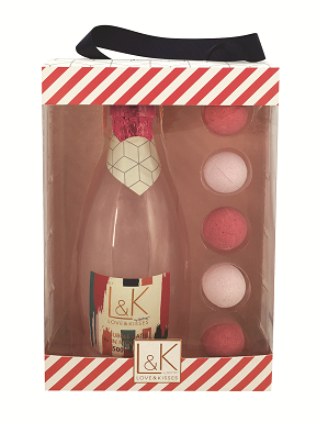 Technic L&K Bubble & Fizz Set