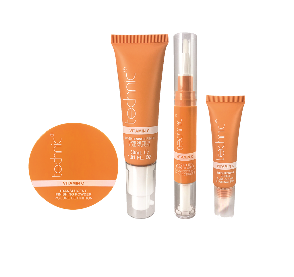 Vitamin C Exclusive Bundle