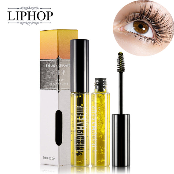 Liphop Powerful Eyelash Growth Treatment Liquid Serum