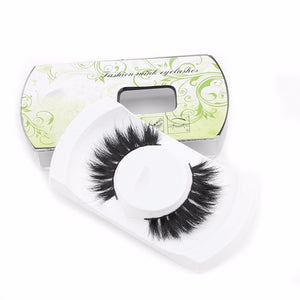 Cosmetic Strip Fake Lashes
