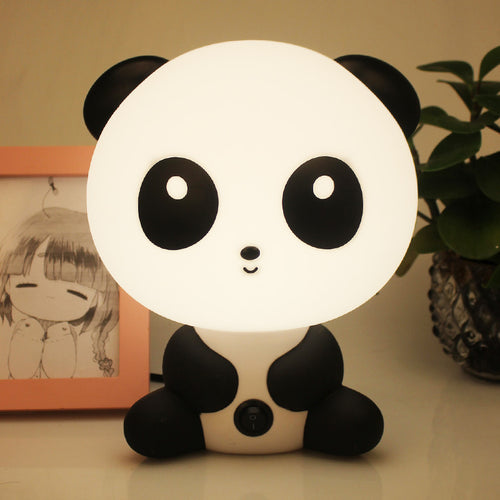 Magic Panda Light Any Panda