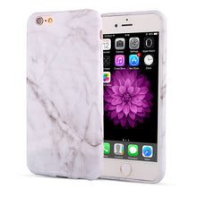 Protect your iPhone with this stylish Marble Soft Phone Case available in 9 different colors! Free Shipping