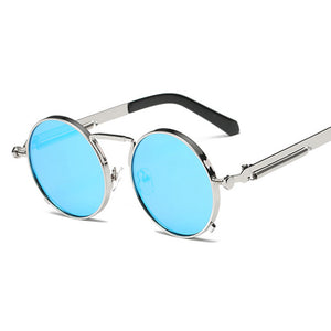 Unisex Steampunk Sunglasses