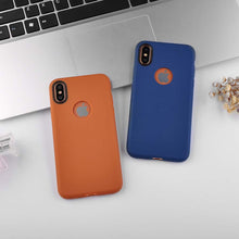 Keep your new iPhone X Safe with these Matte Gel Cases For iPhone X available in multiple colors, Free Shipping!
