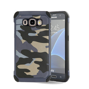 Camouflage Samsung Phone Cases for the hunter and fishing outdoors lovers