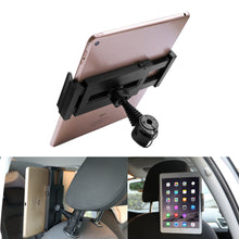 Car Headrest Stand for iPhone and Tablets