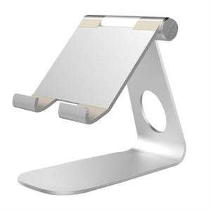 Adjustable iPad Tablet Stand for The Business Professional and Stay at Home Mom