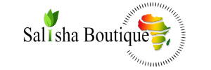 Logo Salisha Boutique
