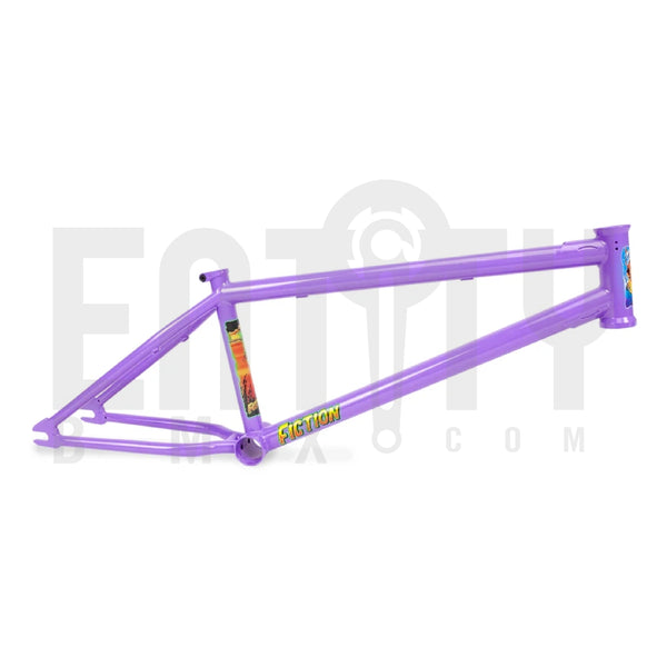 Fiction Bikes Creature Frame